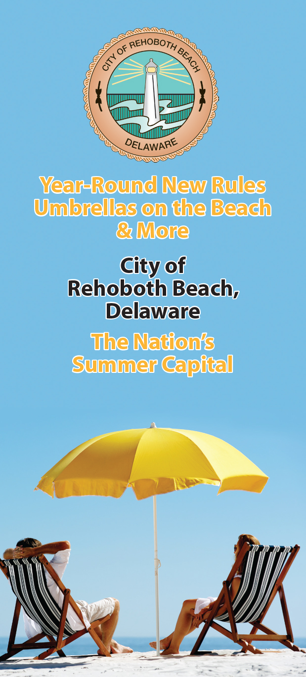 Beach Has Roved A Change In Its Regulations That Restricts The Use Of Tents And Other Shading Devices Except Umbrellas Baby