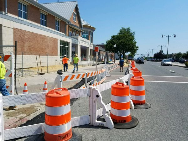 City Of Rehoboth Beach Building Permits