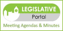 City of Rehoboth Legislative Portal