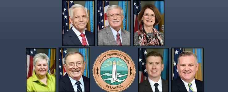 2021 Board of Commissioners