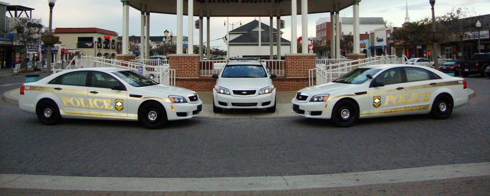 Virginia Beach Parking Permits
